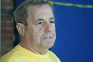 2. Vorsitzender Bernd Göbel